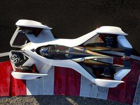 Ver foto 6 de Chevrolet Chaparral ZX Vision Gran Turismo Concept 2014