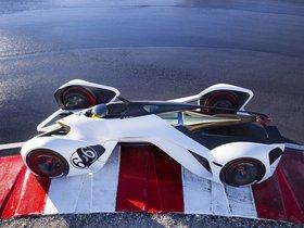 Ver foto 5 de Chevrolet Chaparral ZX Vision Gran Turismo Concept 2014