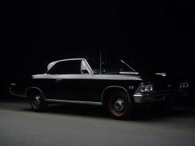 Ver foto 5 de Chevrolet Chevelle SS 1966