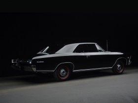 Ver foto 3 de Chevrolet Chevelle SS 1966