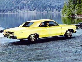 Ver foto 2 de Chevrolet Chevelle SS 1966