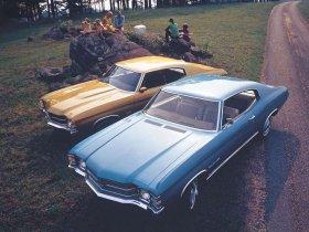 Ver foto 4 de Chevrolet Chevelle SS 1971