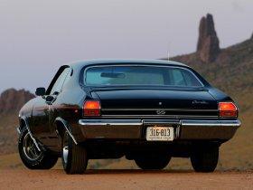 Ver foto 3 de Chevrolet Chevelle SS 2 door Hardtop 1969