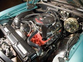 Ver foto 6 de Chevrolet Chevelle SS 454 PRO LS6 Convertible 2010