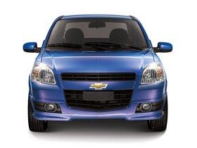 Ver foto 3 de Chevrolet Chevy C2 2009
