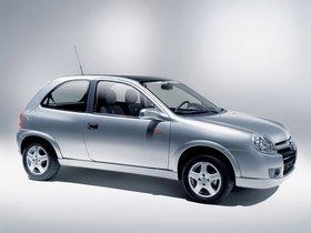 Ver foto 3 de Chevrolet Chevy C2 3 door 2007