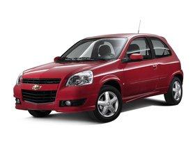 Ver foto 3 de Chevrolet Chevy C2 3 door 2009