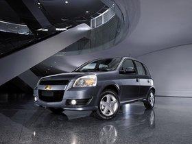 Ver foto 2 de Chevrolet Chevy C2 5 door 2009