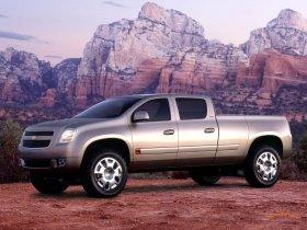 Fotos de Chevrolet Cheyenne Concept 2004