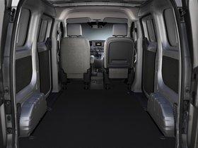 Ver foto 2 de Chevrolet City Express 2014