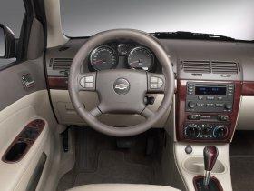 Ver foto 8 de Chevrolet Cobalt 2005
