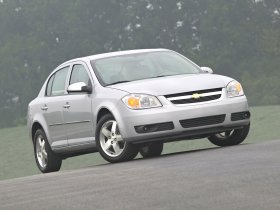 Ver foto 7 de Chevrolet Cobalt 2005