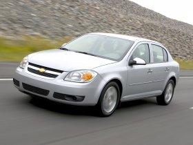 Ver foto 6 de Chevrolet Cobalt 2005