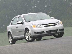 Ver foto 5 de Chevrolet Cobalt 2005