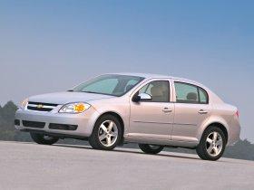 Ver foto 4 de Chevrolet Cobalt 2005