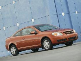 Ver foto 2 de Chevrolet Cobalt 2005