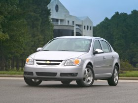 Ver foto 1 de Chevrolet Cobalt 2005