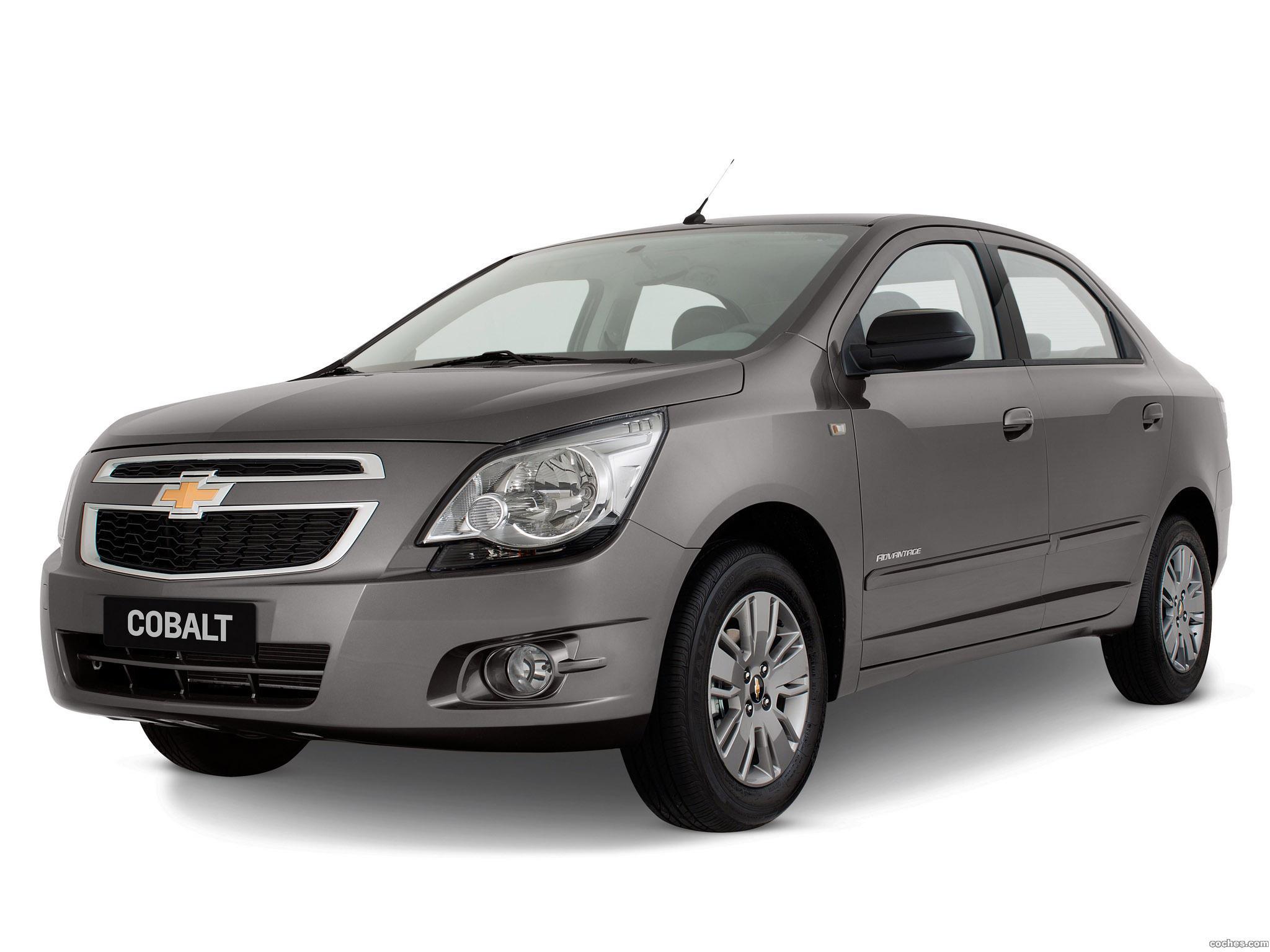 Foto 0 de Chevrolet Cobalt Advantage 2013