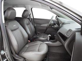 Ver foto 6 de Chevrolet Cobalt Advantage 2013