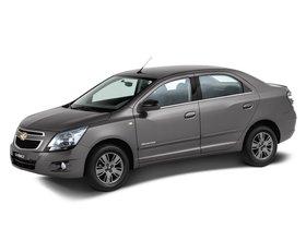 Ver foto 5 de Chevrolet Cobalt Advantage 2013