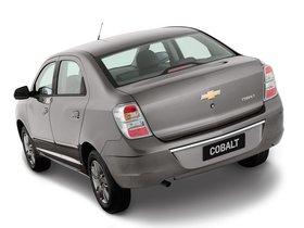 Ver foto 4 de Chevrolet Cobalt Advantage 2013