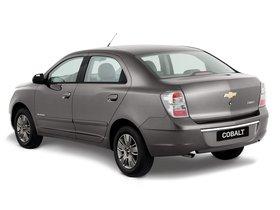 Ver foto 3 de Chevrolet Cobalt Advantage 2013