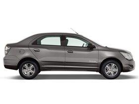 Ver foto 2 de Chevrolet Cobalt Advantage 2013