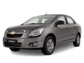 Ver foto 1 de Chevrolet Cobalt Advantage 2013