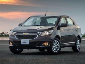 Ver foto 6 de Chevrolet Cobalt Elite 2016