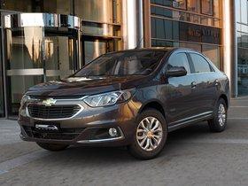 Ver foto 5 de Chevrolet Cobalt Elite 2016