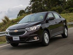 Ver foto 3 de Chevrolet Cobalt Elite 2016