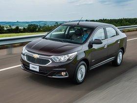 Fotos de Chevrolet Cobalt