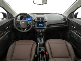 Ver foto 18 de Chevrolet Cobalt Elite 2016