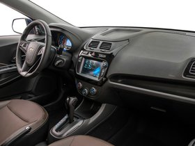 Ver foto 17 de Chevrolet Cobalt Elite 2016