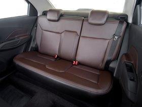 Ver foto 13 de Chevrolet Cobalt Elite 2016