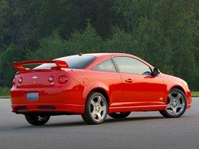 Ver foto 3 de Chevrolet Cobalt SS Supercharged 2005