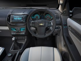 Ver foto 17 de Chevrolet Colorado Concept 2011