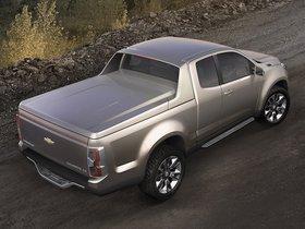 Ver foto 8 de Chevrolet Colorado Concept 2011