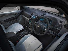 Ver foto 15 de Chevrolet Colorado Concept 2011