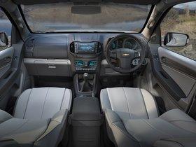 Ver foto 14 de Chevrolet Colorado Concept 2011