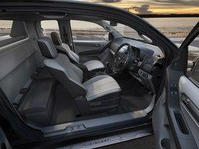 Ver foto 13 de Chevrolet Colorado Concept 2011