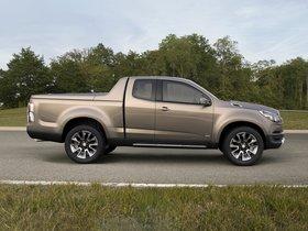 Ver foto 11 de Chevrolet Colorado Concept 2011