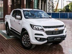 Ver foto 1 de Chevrolet Colorado High Country India 2017