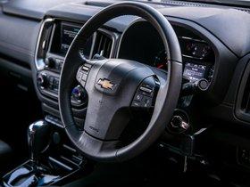 Ver foto 10 de Chevrolet Colorado High Country India 2017