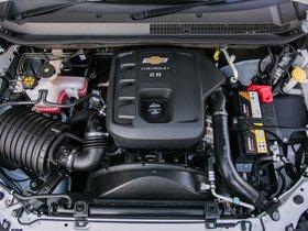 Ver foto 6 de Chevrolet Colorado High Country India 2017