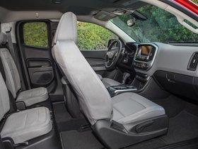 Ver foto 6 de Chevrolet Colorado LT Extended Cab 2015