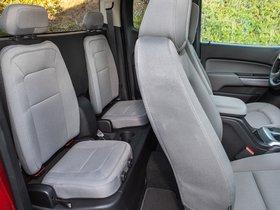 Ver foto 5 de Chevrolet Colorado LT Extended Cab 2015