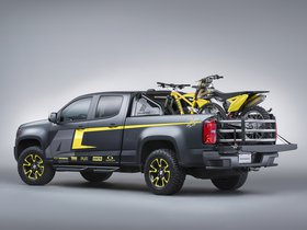 Ver foto 5 de Chevrolet Colorado Performance Concept 2014