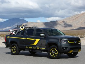 Ver foto 3 de Chevrolet Colorado Performance Concept 2014