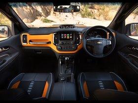 Ver foto 23 de Chevrolet Colorado Xtreme Concept 2016